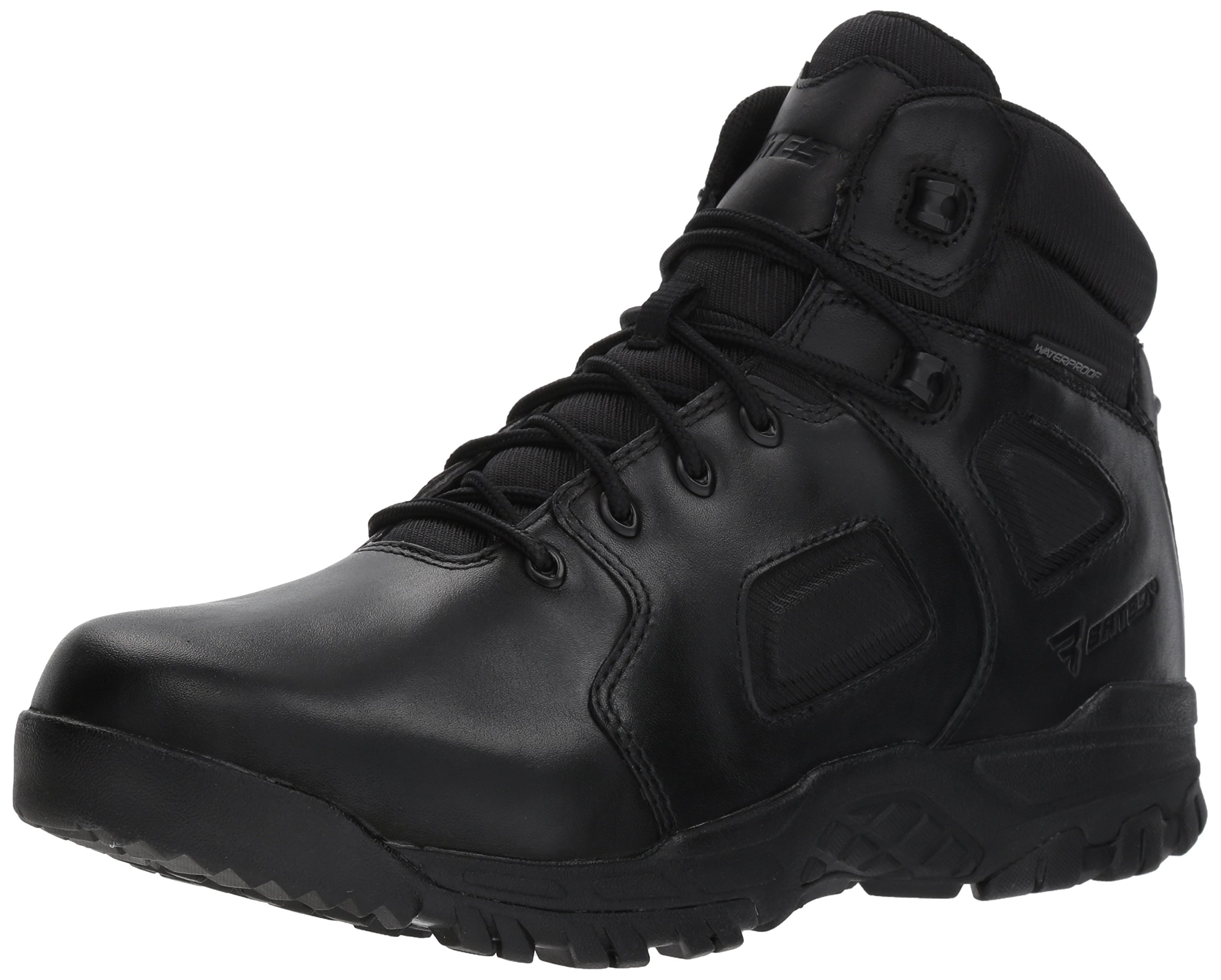 Bates Men's Siege 6'' Waterproof Boots