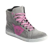 Street Biker Lady Air (37, gray/orchid)
