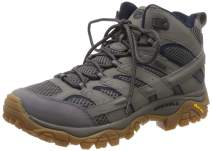Merrell Women's High Rise Hiking Boots