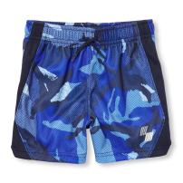 The Children's Place Baby Boys Printed Matchable Short