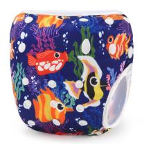 Storeofbaby Baby Swim Diaper Modern Design Reusable Swim Pant Infant 0 3 Years