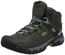 KEEN Women's Targhee Iii Mid Wp Hiking Boot