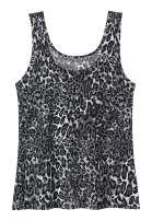 Vislivin Womens Basic Layering Tank Tops Seamless Stretch Cami Nylon Undershirt Tank Pack