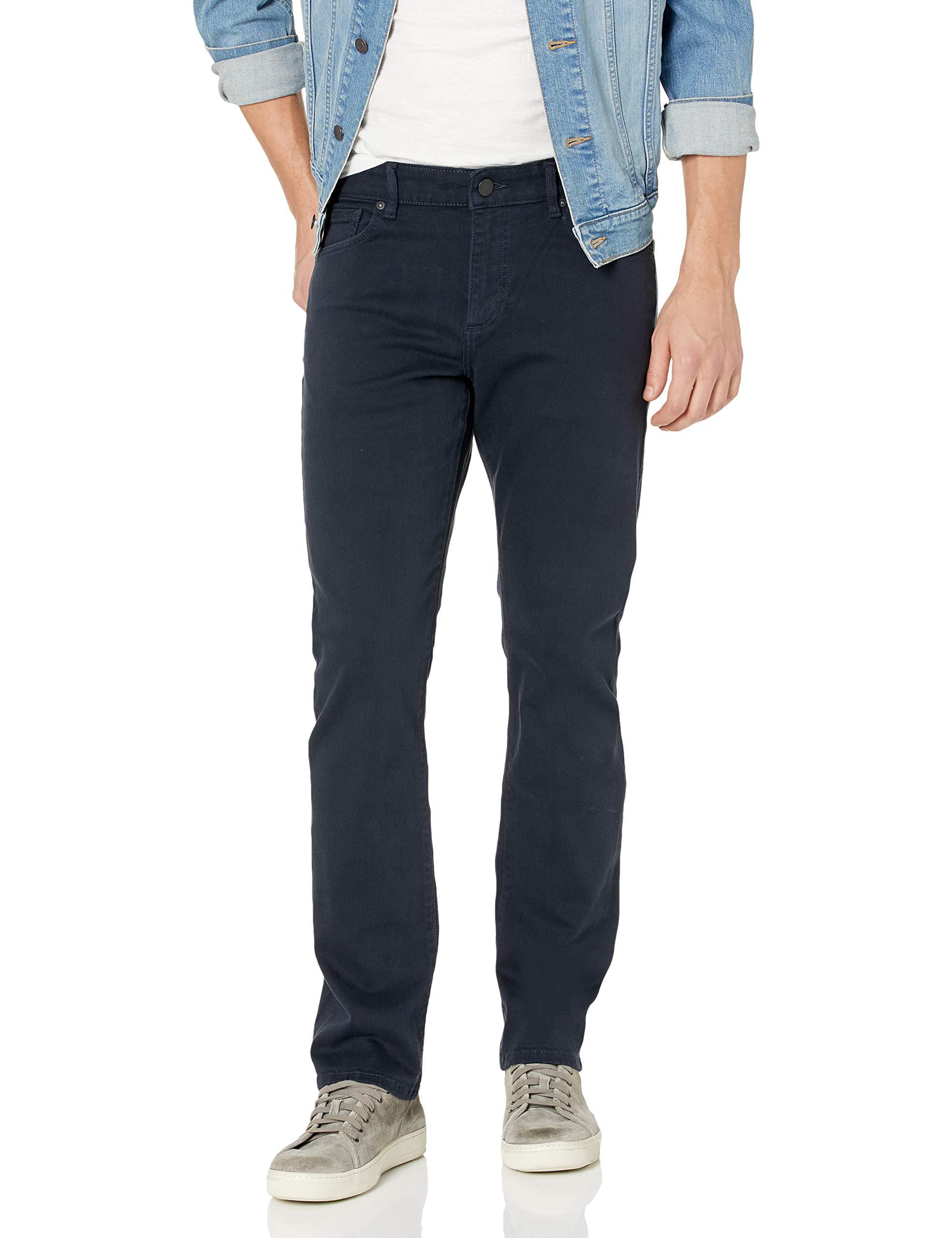 DL1961 Men's Dl Ultimate Russell-Slim Straight Fit Leg Jean