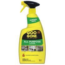 Goo Gone All Purpose Cleaner, 24 fl oz