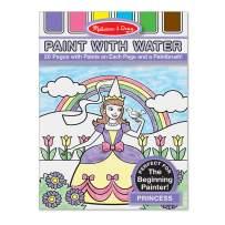 Melissa & Doug Paint with Water - Princess