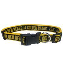 Pets First Cal Berkeley Golden Bears Collar