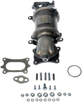 Dorman 673-145 Exhaust Manifold Converter for Select Honda / Acura Models (Carb Compliant)