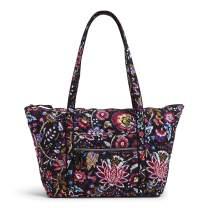 Vera Bradley Signature Cotton Miller Tote Travel Bag