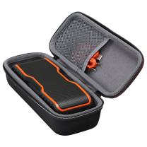 XANAD Hard Travel Carrying Case for AOMAIS Sport II or AOMAIS Sport II + Speaker - Storage Protective Bag (Grey)