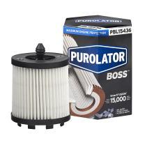 Purolator PBL15436 PurolatorBOSS Maximum Engine Protection Cartridge Oil Filter