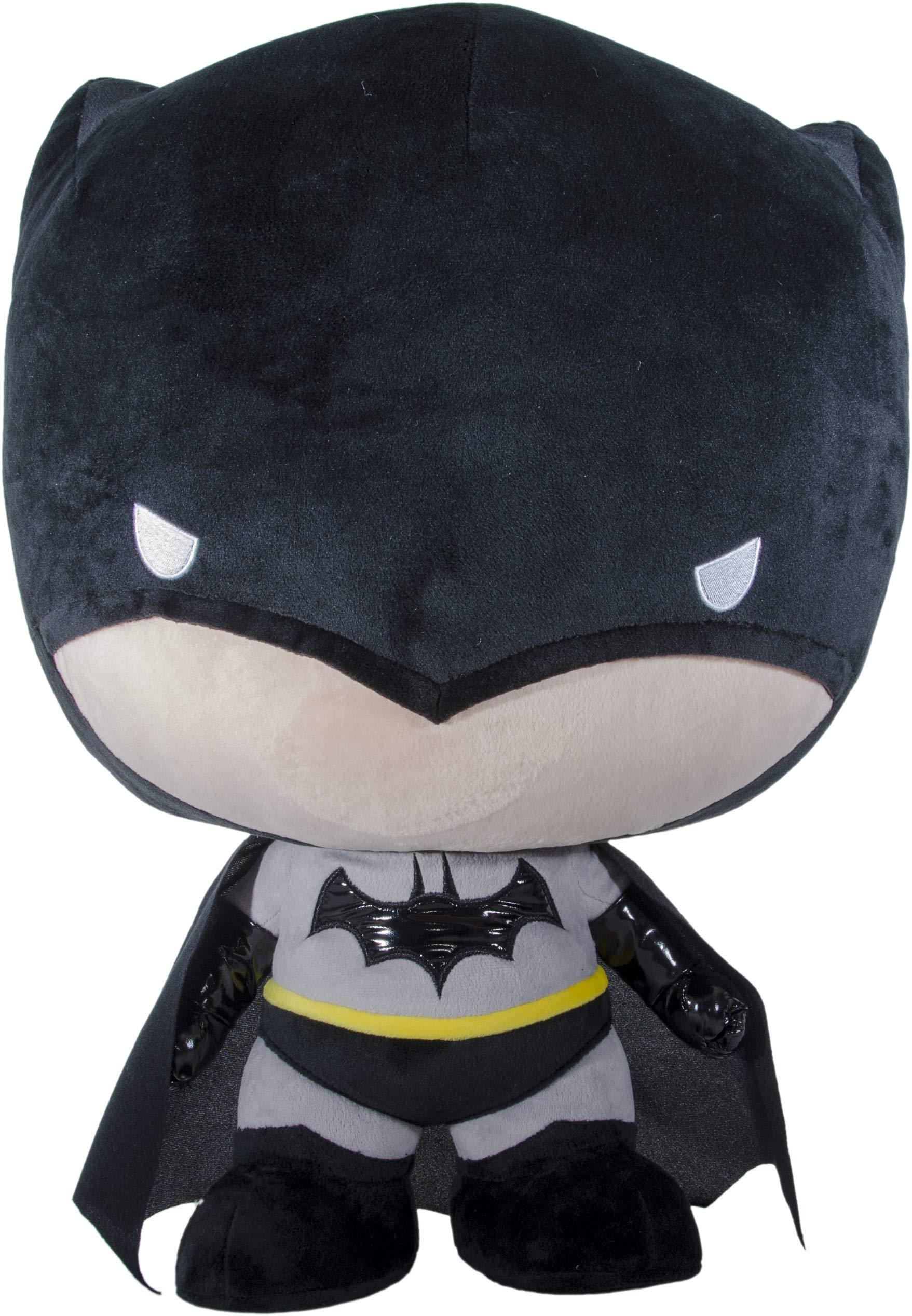 "YuMe Biggables - 36"" Giant Inflatable Plush DC Comics Dark Knight Batman, 19139"