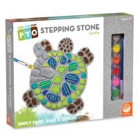 MindWare Paint Your Own Stepping Stone: Turtle