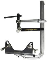 Strong Hand Tools, Pipe Fit-Up Clamp, Pipe Welding Alignment Tools (Pipe Diameter Capacity: 4″ ~ 5.5″ (100~140 mm))