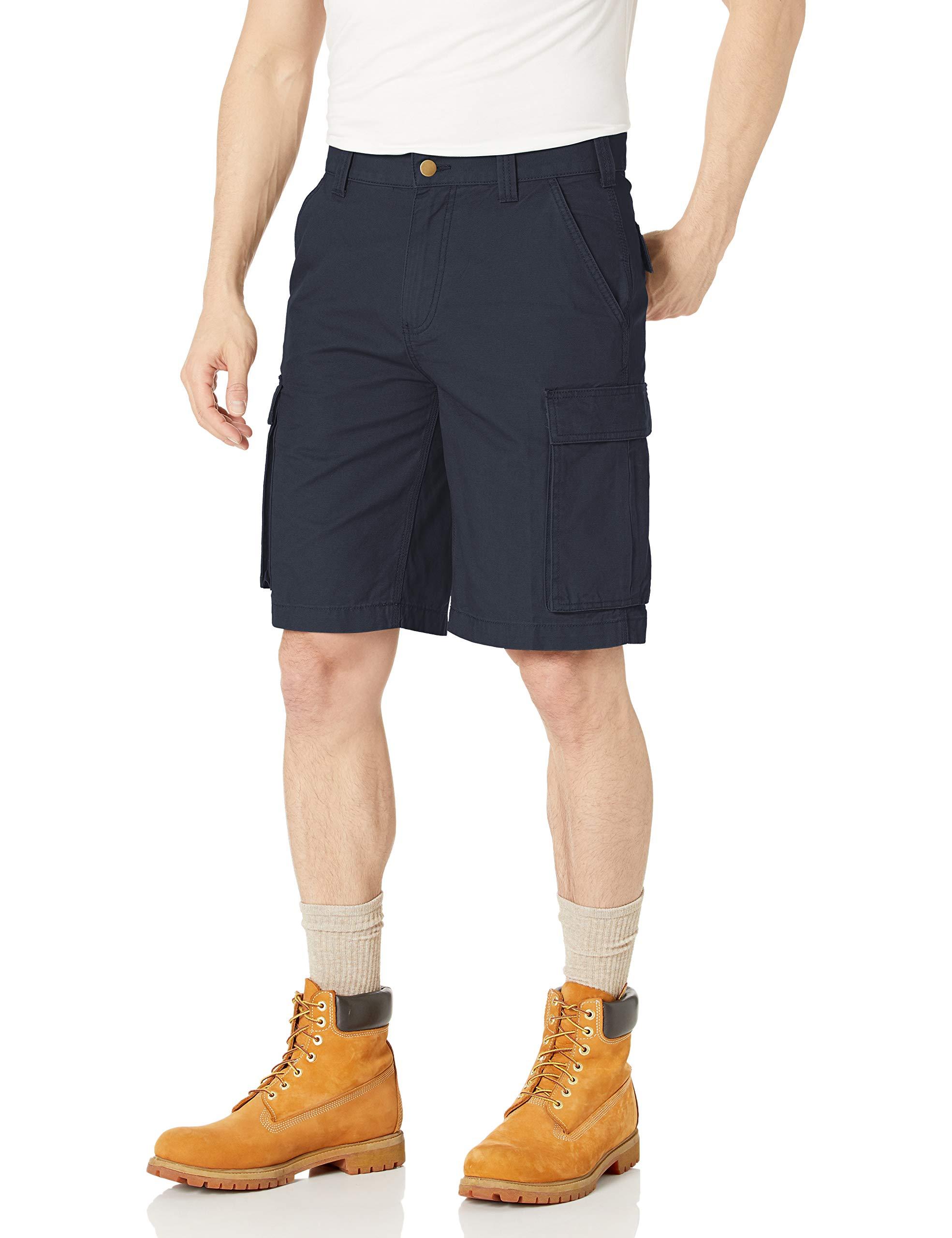"Amazon Essentials Men's Workwear 11"" Cargo Short"