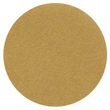 "3M(TM) Hookit(TM) Paper Disc 236U, C-Weight, Hook and Loop Attachment, Aluminum Oxide, 5"" Diameter, P240 Grit, Gold  (Pack of 50)"