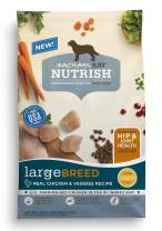 Rachael Ray Nutrish Large Breed Natural Premium Dry Dog Food