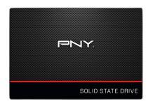"""PNY CS1311 2TB 2.5"""" Sata III Internal Solid State Drive (SSD) - SSD7CS1311-2TB-RB"""