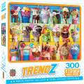 Trendz - Freakshakes 300pc EzGrip Puzzle