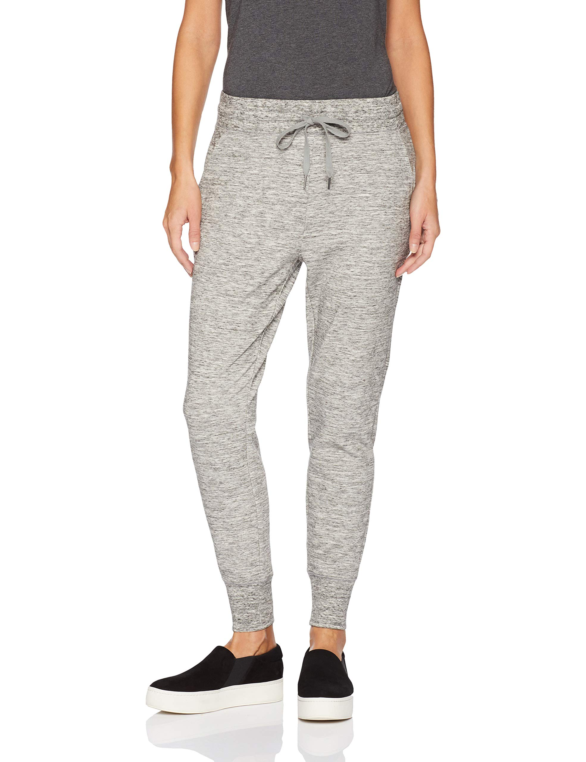Amazon Brand - Daily Ritual Women's Terry Cotton and Modal Jogger