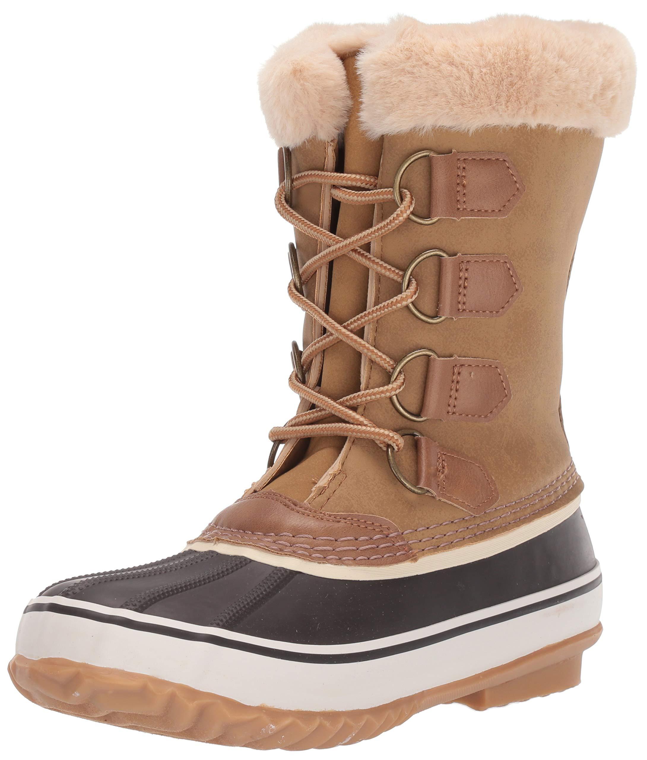 JBU by Jambu Women's Rainey Weather Ready Snow Boot