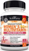 Women's 50+ Multivitamin