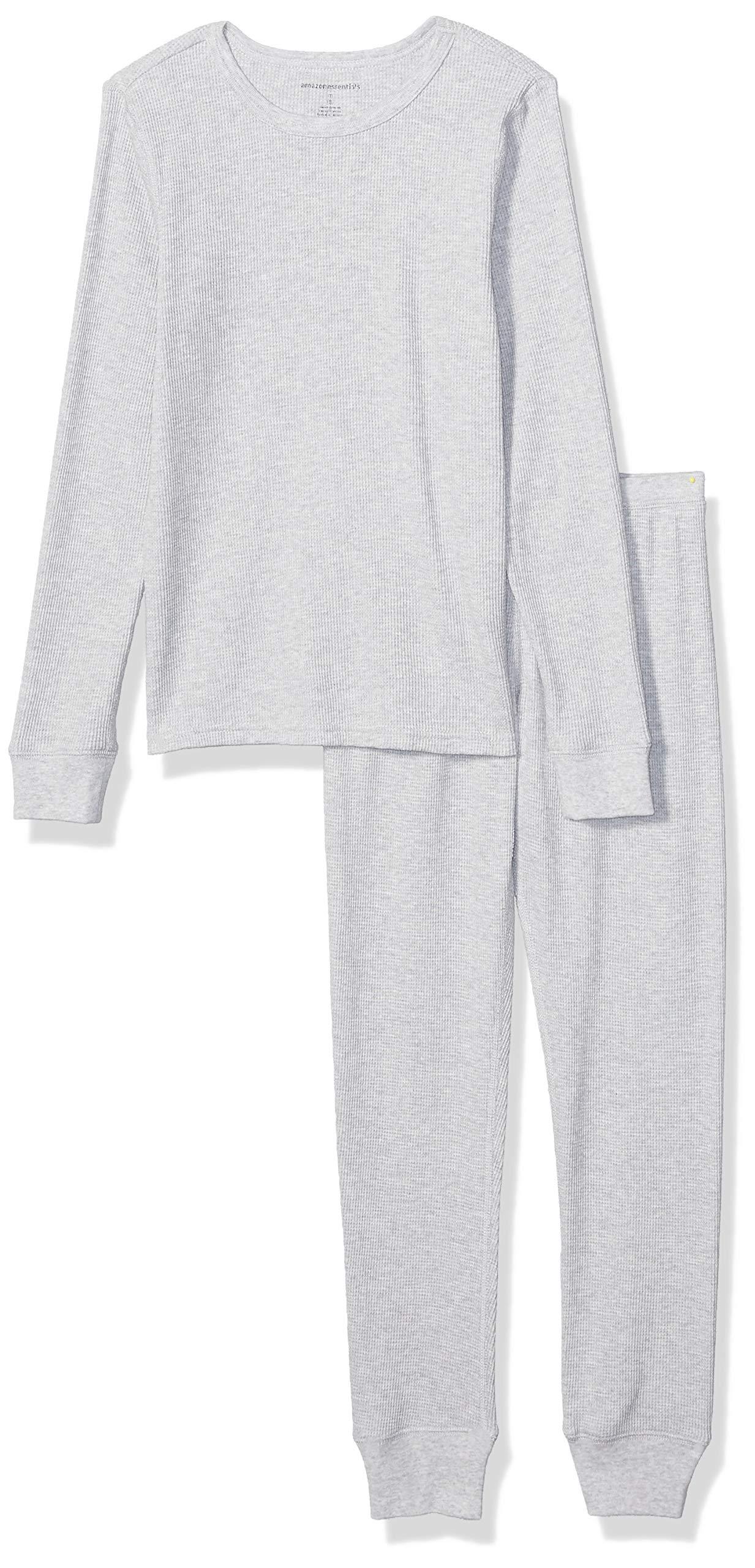 Amazon Essentials Boy's Thermal Long Underwear Set