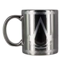 Paladone Chrome Mug, Multi, 8 x 8 x 10 cm