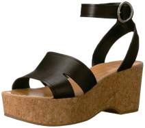 Dolce Vita Women's Linda Ankle Strap Sandals