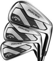 Callaway Golf 2020 Mavrik Pro Iron Set