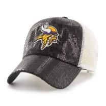 NFL Women's OTS Brilliance Challenger Adjustable Hat
