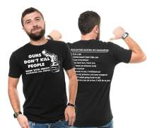 Rules for Dating My Daughter Mens T-Shirt Gift for Dad Best Fathers Day T-Shirt