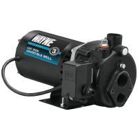 Wayne CWS75 Convertible Well Jet Pump, 0.75 HP