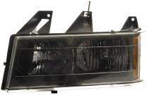 Dorman 1591828 Driver Side Headlight Assembly For Select Chevrolet / GMC Models
