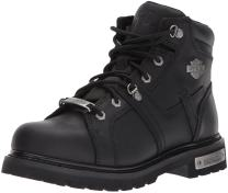 HARLEY-DAVIDSON FOOTWEAR Men's Ruskin Work Boot