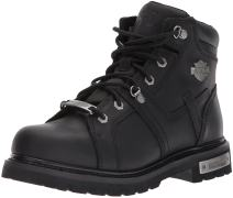 HARLEY-DAVIDSON FOOTWEAR Men's Ruskin Work Boot