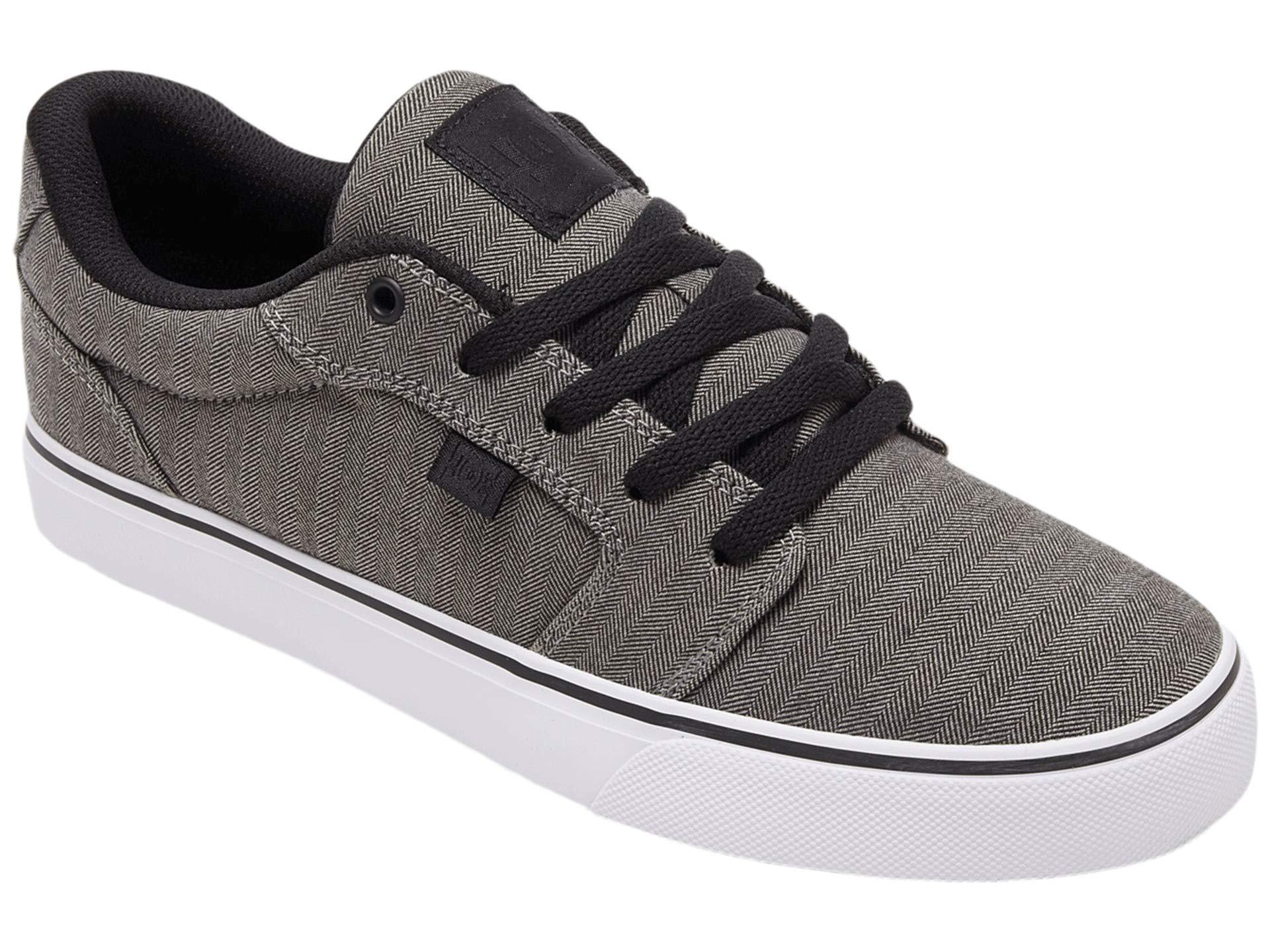 DC Men's Anvil Tx Se Skate Shoe