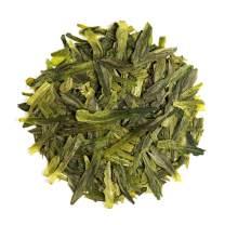 Taiping Houkui Monkey Chief Tea - Tai Ping Hou Kui Famous Green Tea From China 100g 3.5 Ounce