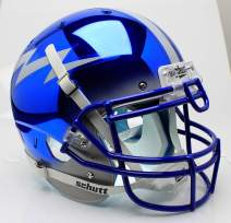 Schutt NCAA US Air Force Falcons Collectible On-Field Authentic Football Helmet