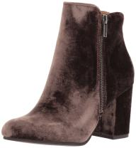 Lucky Brand Womens shaynah Closed Toe Ankle Fashion Boots