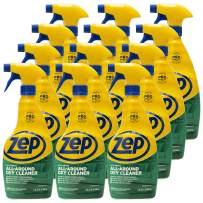 Zep All-Around Oxy Cleaner Degreaser 32 Ounce ZUAOCD32 (Case of 12) - Great For Cleaning Any Hard Surface & Upholstery!