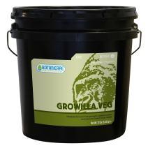 Botanicare GROWILLA VEG Organic Plant Food 2-5-4 Formula, 12-Pound