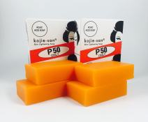 Kojie SAN Soap (65g×4)