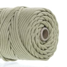 GOLBERG 750lb Paracord/Parachute Cord – Authentic Mil-Spec Type IV 750 lb Tensile Strength Strong Paracord – Mil-C-5040-H – 100% Nylon – Made in USA