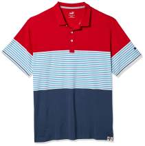PUMA Golf 2020 Men's Cloudspun Taylor Polo