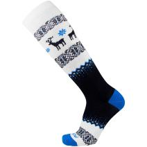 Pure Athlete Warm Wool Ski Socks Winter – Women Skiing Merino Snowboard Pack Men
