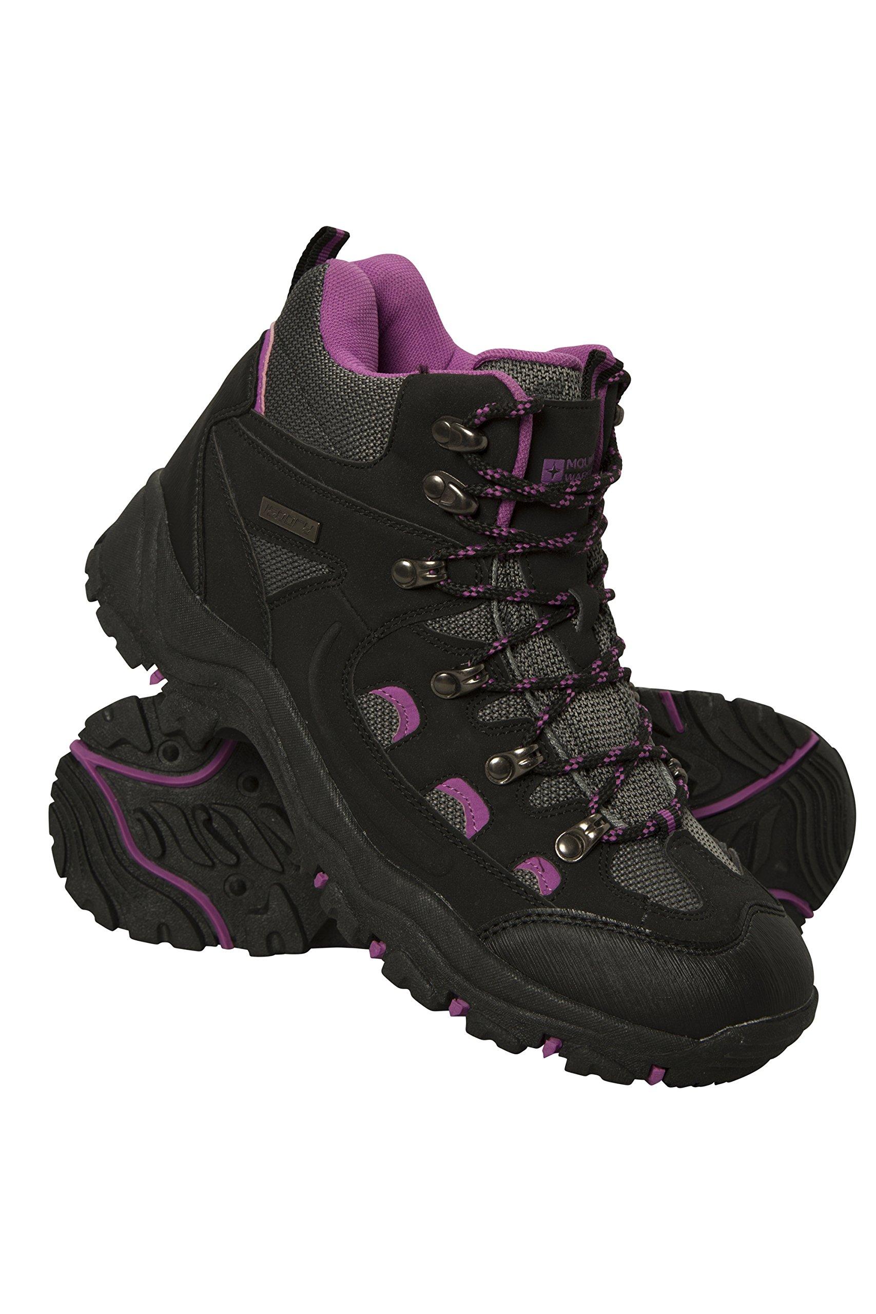 Mountain Warehouse Adventurer Womens Waterproof Hiking Boots