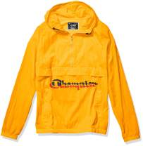 Champion LIFE mens Anorak Windbreaker