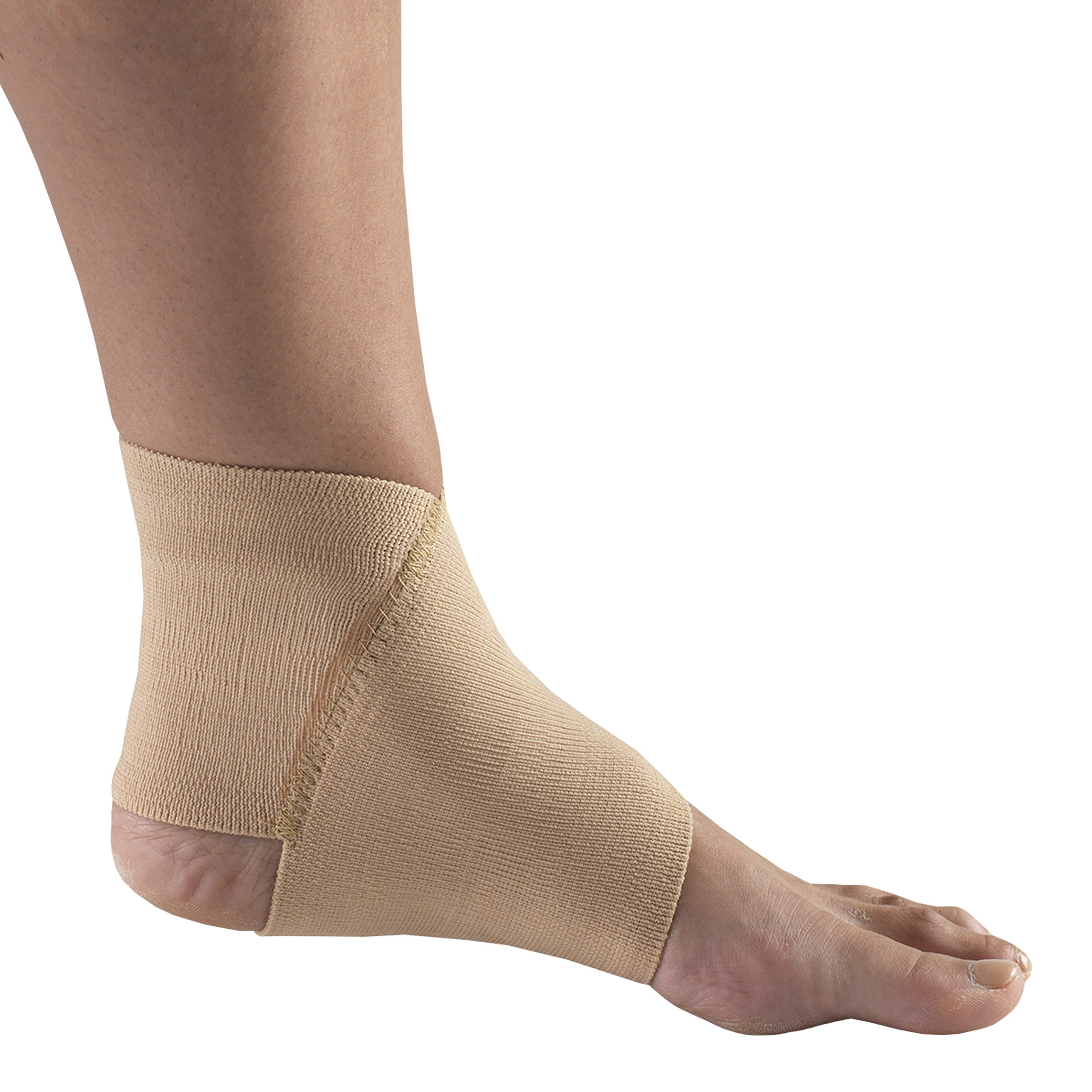 Champion Ankle Support, Figure-8 Style, Knit Elastic, X-Large