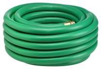 "Underhill H75-050G 3/4"" Ultramax Economy-Plus Lightweight Commercial Hose, 50' Length, Green"